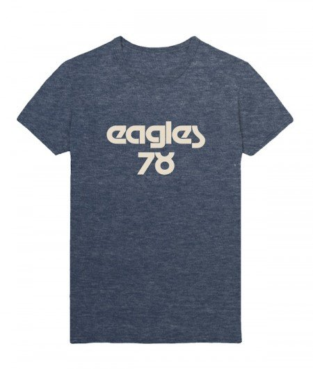 Eagles 78 Tee image