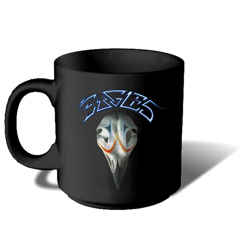 Eagles Greatest Hits Mug