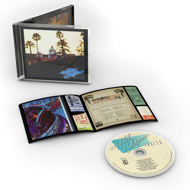 Hotel California: 40th Anniversary
