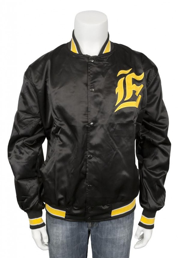 Eagles Tour Satin Jacket
