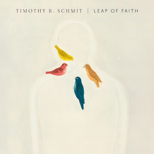 Leap of Faith CD Softpack