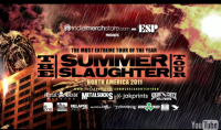 The 2011 Summer Slaughter Tour Promo