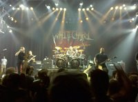 Whitechapel Live & On Tour