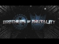 Brothers of Brutality Tour Video