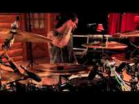 Whitechapel 2012 studio update: drum tracking with Ben Harclerode