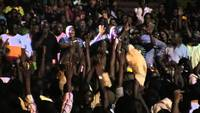 Wyclef Jean | Parting A Sea Of People in Nigeria