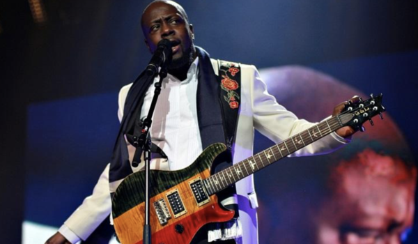 Wyclef Jean to finance music publishing services in Africa
