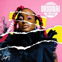 "Cuppy's star-studded Debut Album ""Original Copy"" is Finally Here!"