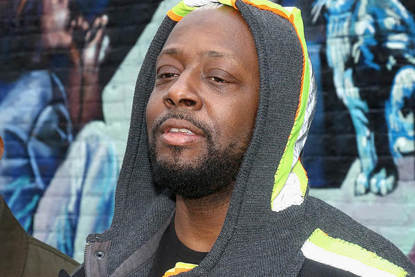 Wyclef Jean's Childhood in Haiti to be Featured in New Netflix Movie