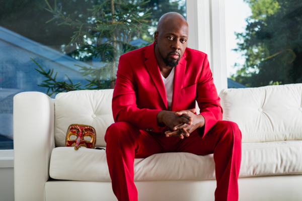 Wyclef Jean: 'Philly allowed me to see the dream clearly'