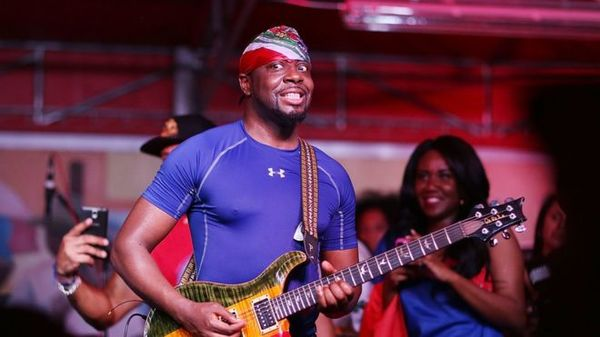 Wyclef is making an 'insane' mixtape