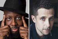 Wyclef Jean's Childhood In Haiti To Be Captured In Netflix Animated Feature