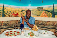 Wyclef Jean Knows Everyone Needs a Cheat Day