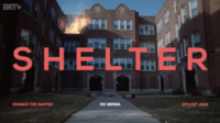 "BET Jams: Vic Mensa feat. Wyclef Jean & Chance The Rapper - ""Shelter"""