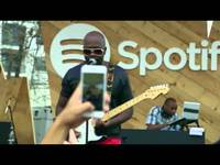 Wyclef Young Hollywood