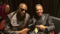 WYCLEF JEAN'S NEW COMPANY CARNIVAL WORLD MUSIC GROUP RECEIVES BACKING FROM FINANCE FIRM SOUND ROYALTIES