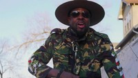 Wyclef Jean- Baba ft. Kofi Black (Official Music Video)