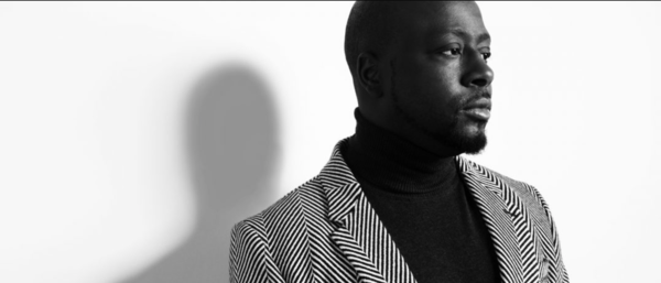 "Wyclef Jean Returns With Heavenly New Song ""Demons Enjoy"" [PREMIERE]"