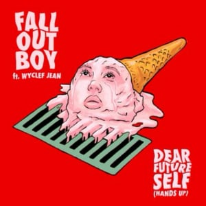 Fall Out Boy & Wyclef Jean Release New Song Today