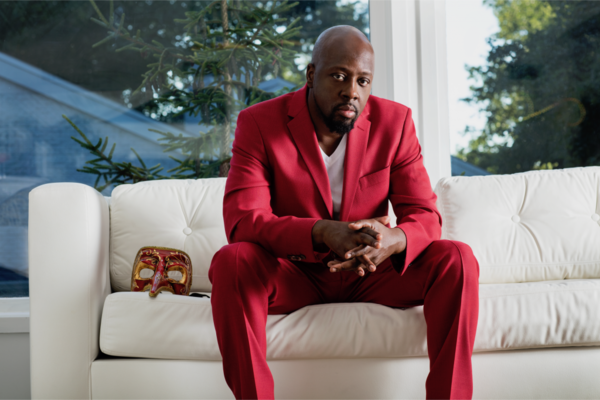 WYCLEF JEAN RETURNS TO THE MATEEL IN AUGUST