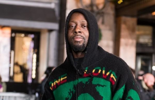 Wyclef Jean Unleashes His 'Inspired By' Mixtape