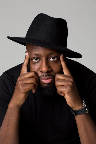 Ready Or Not - Wyclef Jean To Headline House By Heineken At Outside Lands Music Festival