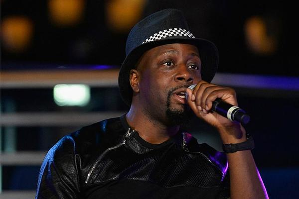 Wyclef Jean Shares Dates for Symphonic HipHop Performance
