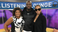 Wyclef Jean talks mentoring young musicians and Howard Theatre gig