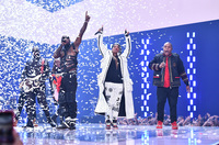 Fetty Wap, Wyclef Jean, Queen Latifah & More Jersey Natives Shut Down 2019 MTV VMAs: Watch