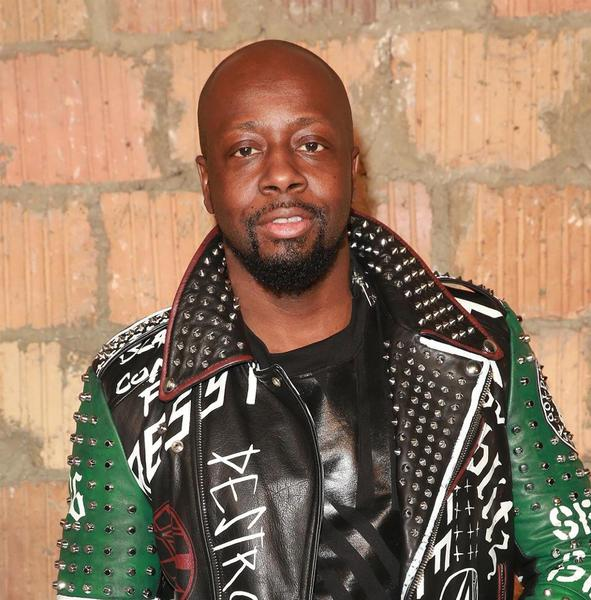 Wyclef Jean Raises $25 Million To Finance Music Publishing Services In Africa And Developing Countries