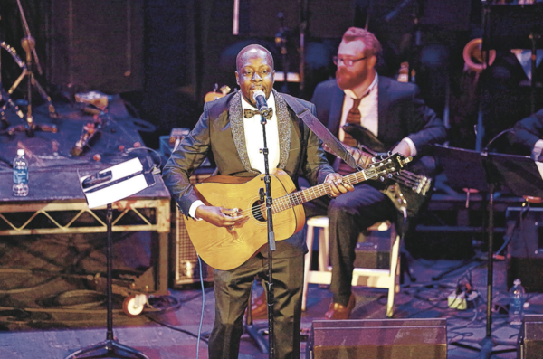 Wyclef Jean featured on WHYY's 'On Tour'