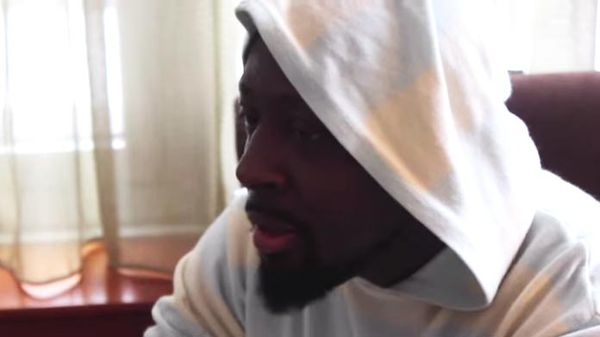 Wyclef Explains Leaving Columbia Records, His Dance Music Roots & Hip-Hop Activism