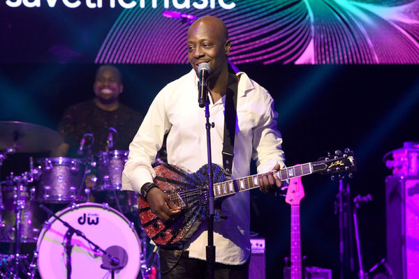 Wyclef Is Touring After 10 Years And He's Coming To Boston!