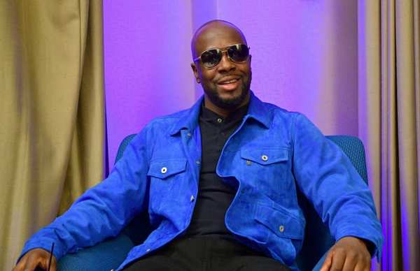 Netflix Turning Wyclef Jean's Life Story Into an Animated Movie