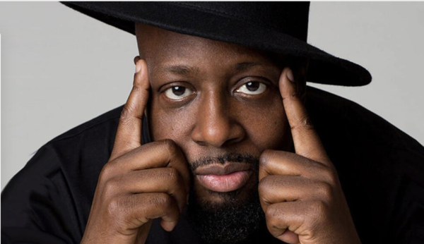 Wyclef Jean to team up with Dayton musicians for symphonic hip-hop