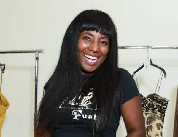 #NYFW: Jen Su Sat To Chat With Fushá Designs' Claudinette Jean