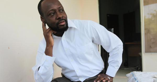 How Wyclef Jean applied the lessons he learned in music to business