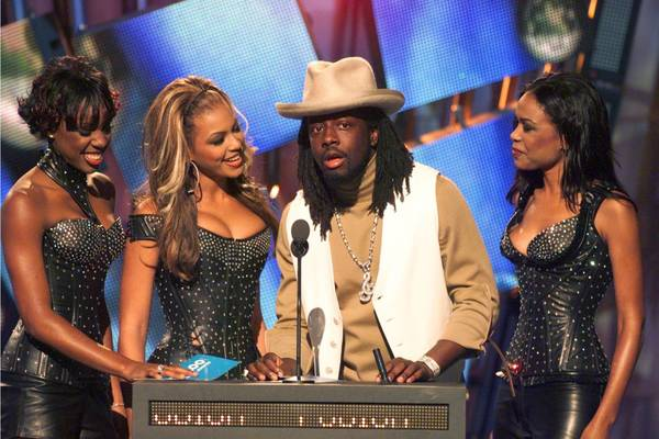 Wyclef Jean remembers working with Destiny's Child: 'The work ethic was crazy'