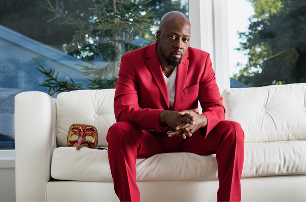 Wyclef Jean's Africa-Focused Publishing & Distribution Company Secures Financial Backing