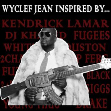 Wyclef Jean Drops New Mixtape for the Culture: 'Hip-Hop Is Embedded in My Soul'