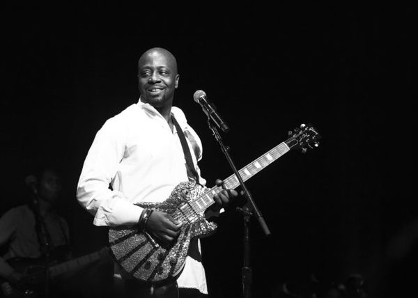 With The Key To Brooklyn In Hand, Wyclef Jean Is Just Getting Started