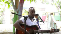 Wyclef Jean Acoustic Session Live in Curacao