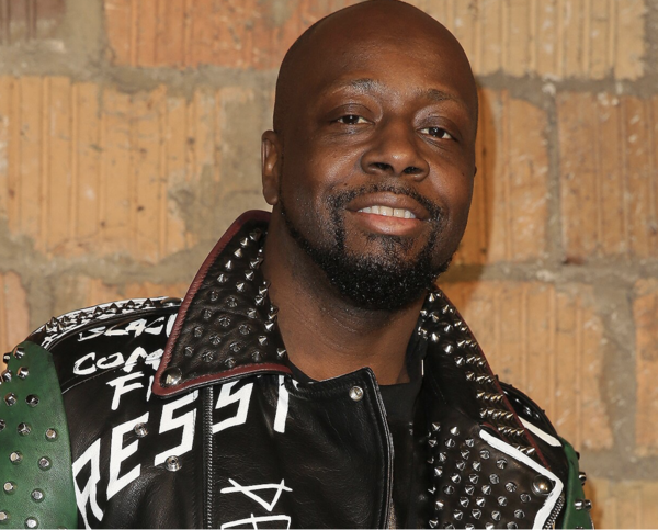 Wyclef Jean Opens Up About Supporting #BlackOwnedFriday — and the Jingle He Wrote to Promote It