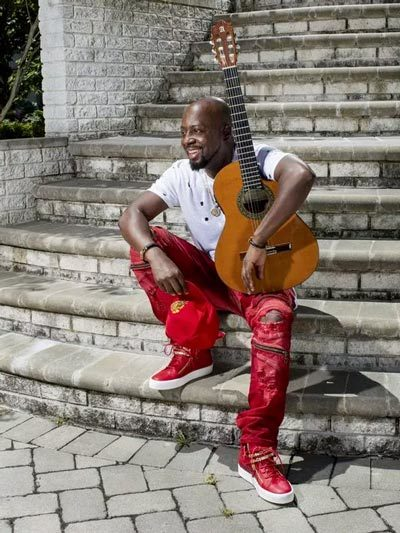 Wyclef Jean To Perform At Stone Pony During Asbury Park Music and Film Festival