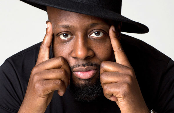 Rapper, actor Wyclef Jean to perform in Harrisburg on Friday