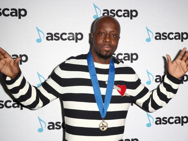 8 Things to Know About Wyclef Jean's Diet