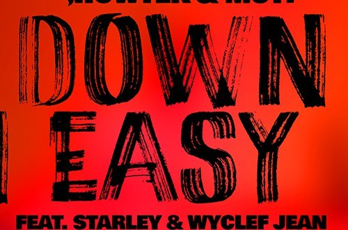 "Showtek & MOTi Bring Out ""Down Easy"""