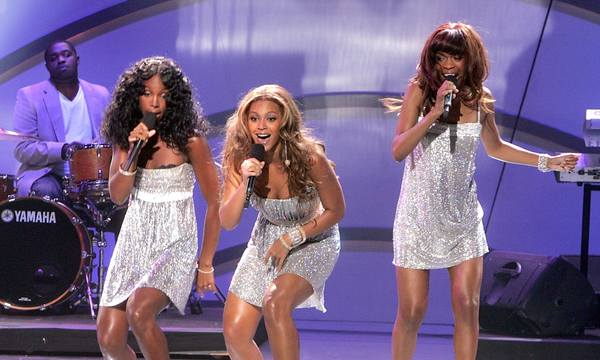 Destiny's Child's First Album Was Released 20 Years Ago & Twitter Has So Many Feelings About It