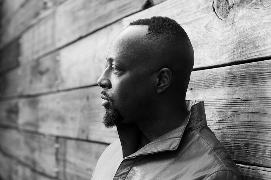 10 Questions with Wyclef Jean