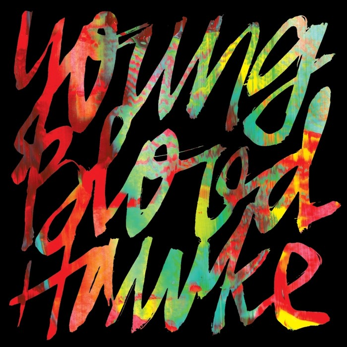 Youngblood Hawke EP (CD)